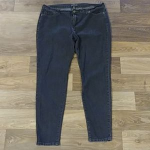 Forever 21 jeans size 16